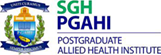 SGH Postgraduate Allied Health Institute (PGAHI)