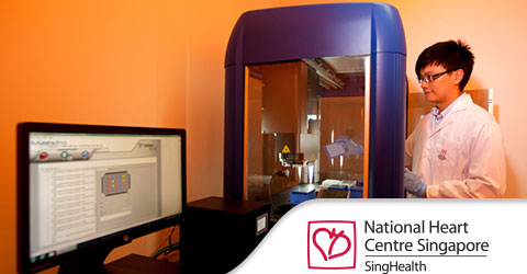 National Heart Centre Singapore