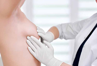 Lump in the breast? It may not be cancer