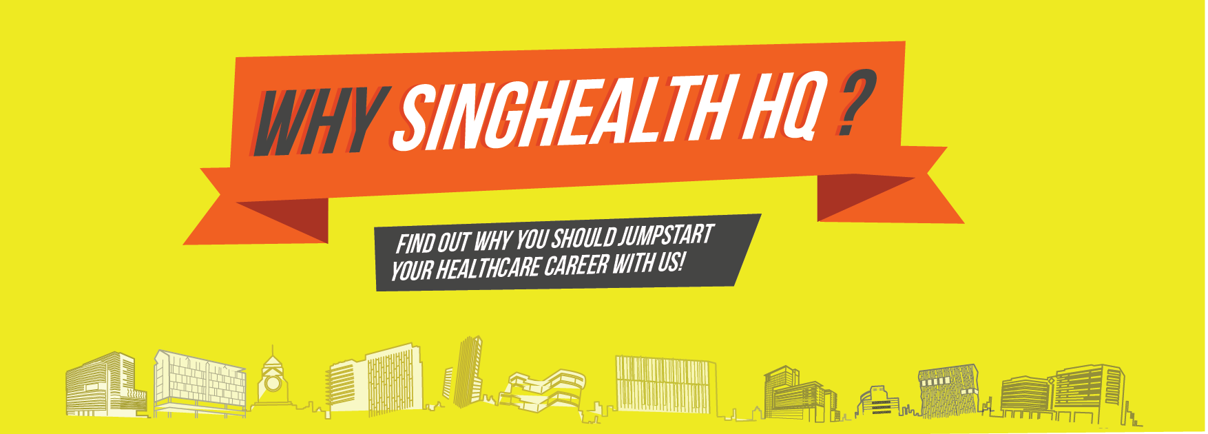 Why SingHealth HQ
