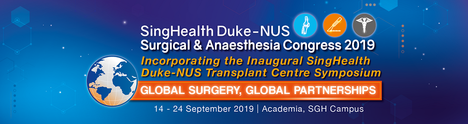 Pages - Surgical & Anaesthesia Congress 2019