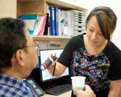 Speech and language therapist - SingHealth Duke-NUS Head and Neck Centre