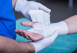 Hand surgery deals with the surgical and non-surgical treatment of conditions and disorders involving the hands.