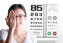 SNEC provides a full range of eye treatment from comprehensive to tertiary levels for the entire spectrum of eye conditions.