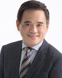 Prof Andrew Tan Hwee Chye
