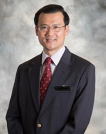 Assoc Prof Tan Bien Keem