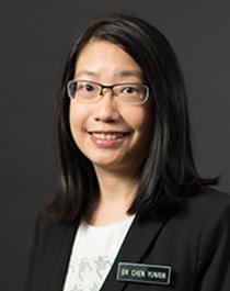 Dr Chen Yunxin