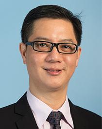 Dr Alvin Chua Wen Choong