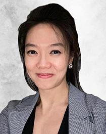 Dr Francesca Lorraine Lim