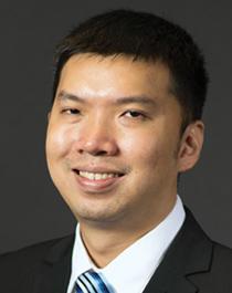 Dr Joe Yeong