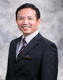 Prof William Hwang