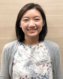 Ms Jane Louisa Chua