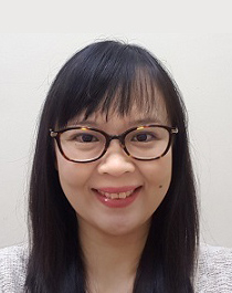 Ms Lee Jing Jing