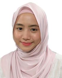 Ms Nur Ameera Asyikeen