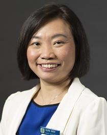 Olivia Khoo Ruey Lin