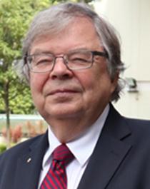 Prof Karl Tryggvason