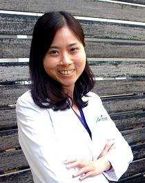Ms Teh Ee Mei