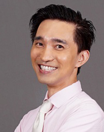 Dr Vincent Tay Khwee Soon