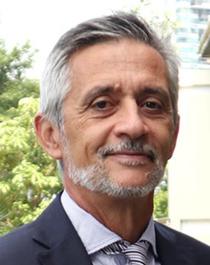 Prof Antonio Bertoletti