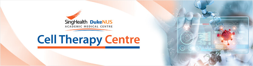 SingHealth Duke-NUS Cell Therapy Centre