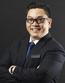 Asst Prof Wong Keng Lin, Francis