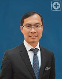 Prof Jerry Chan