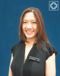 Dr Michaela Seng Su-Fern