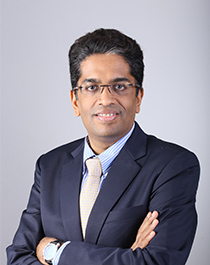 Prof Nagarajan Gopalakrishnan Iyer