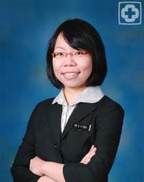 Dr Soh Shui Yen