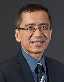 Prof Tan Eng King