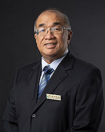 Prof Teh Bin Tean