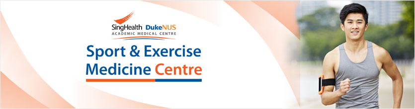Sport and Exercise Medicine Centre Research and Innovation