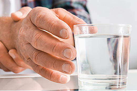 Parkinson Disease Online Public Forum