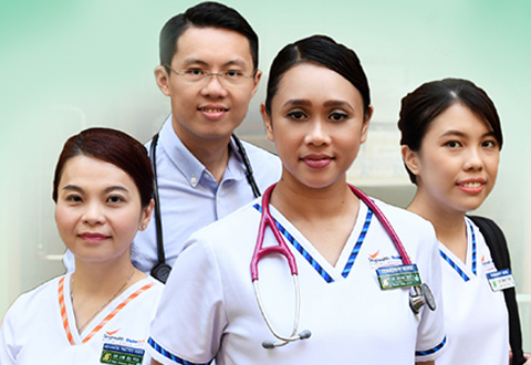 """In the nurse-led services at the Senior Activity Centres managed by SGH Campus Community Nurses,"