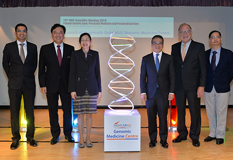 Unlocking the potential of Genomic Medicine