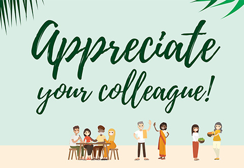 Languages of Appreciation