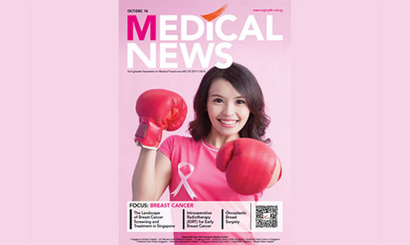 The landscape of breast cancer screening and treatment in
