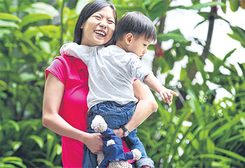SGH's Joint Clinic Benefit More High-Rise Pregnancy Cases