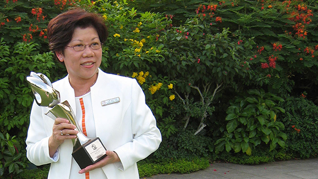 ​Sister Lim Suh Fen dedicated her life to caring for cardiac patients. In memory of her, a new fund is being set up so that her legacy lives on.