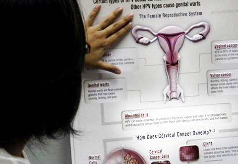 Free cervical cancer screenings for domestic helpers under pilot programme