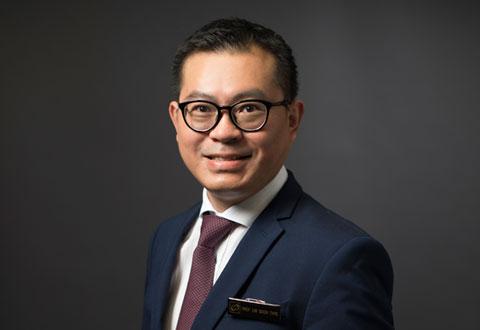 Precision medicine the new way forward for aggressive Asian lymphoma