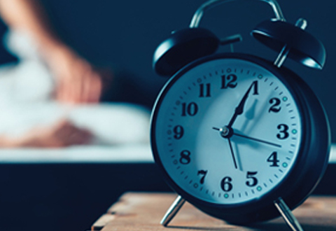 Singaporeans suffering from sleep disorders may have help from mechanism regulating biological clock