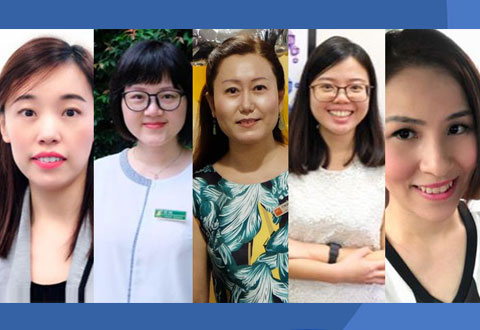 Meet SingHealth transplant coordinators