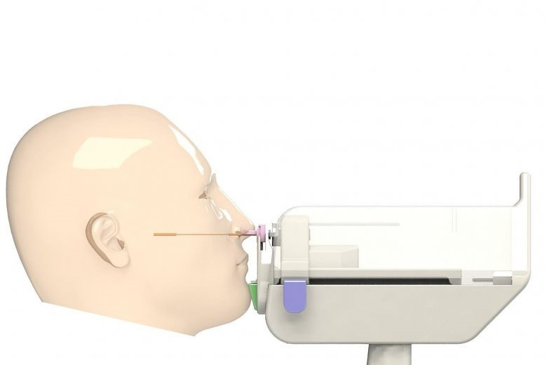 Robot That Conducts Swab Tests For Covid-19 Is Safe, Faster And More Comfortable For Patients