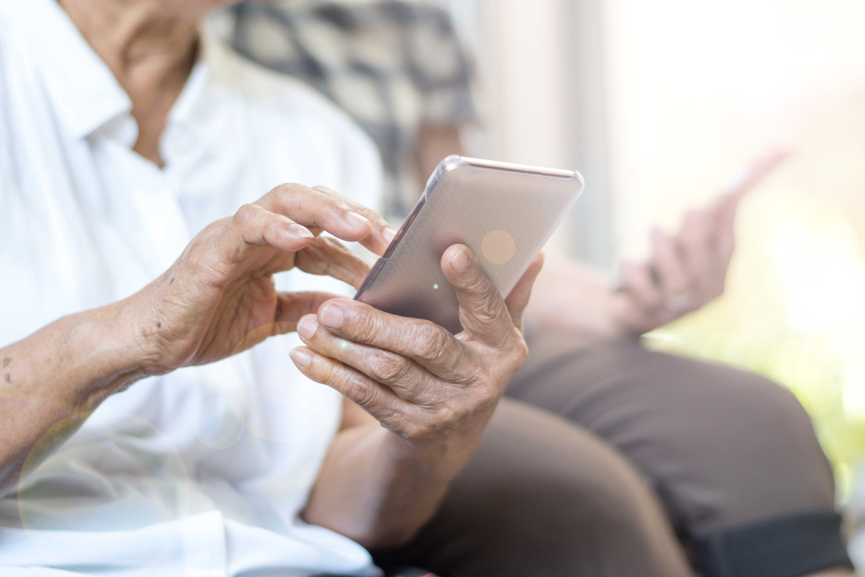 Poor Health Contributing To Digital Divide Among Older Singaporeans