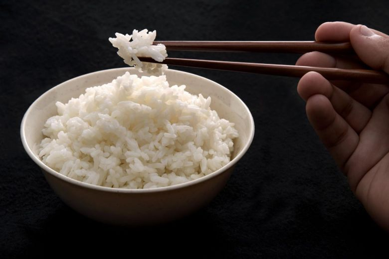 New study argues white rice by itself not linked to increased diabetes risk, overall diet quality more important