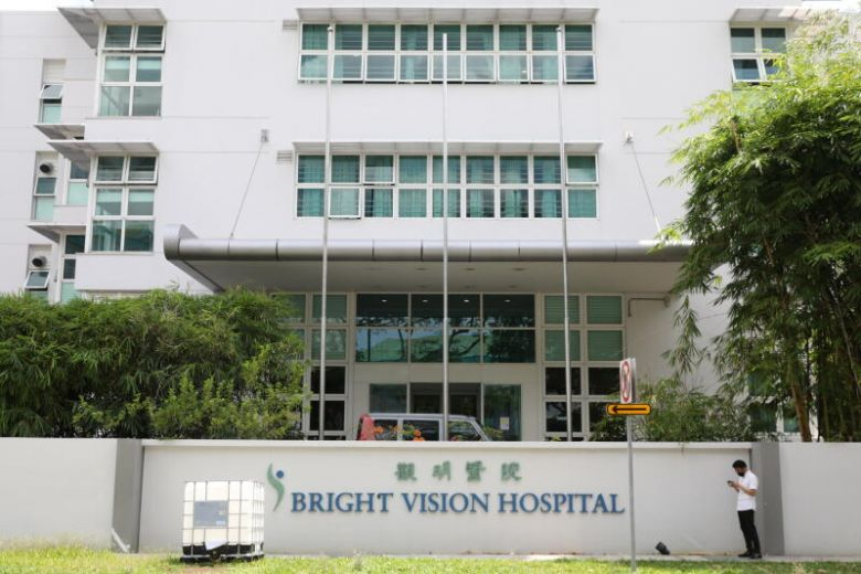 BVH transfers all patients to make room for stable COVID-19 cases