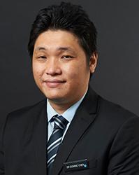 Dr Chen Enhan Dominic