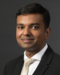 Endocrinologist: Rama Chandran Suresh   Singapore General