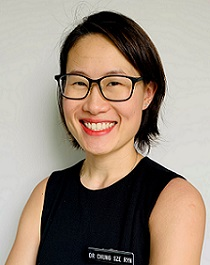 Dr Chung Sze Ryn